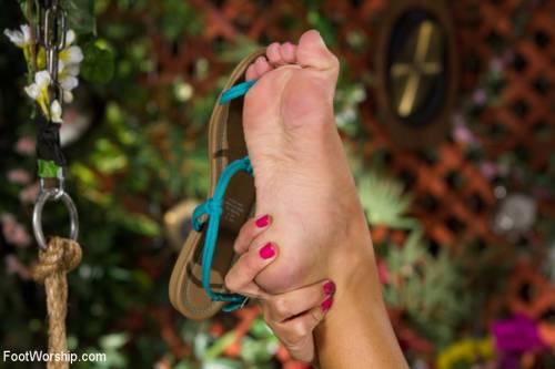 Foot Fetish Sites Sex Picture 5