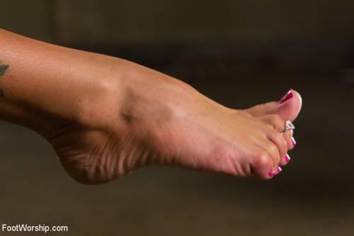 Foot Fetish Sites Sex Picture 7