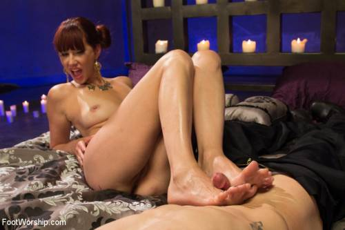 Foot Fetish Videos Sex Picture 13