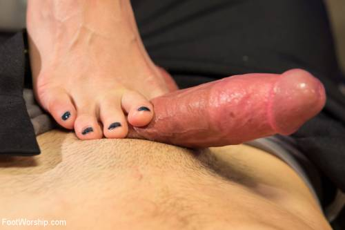 Foot Fetish Videos Sex Picture 4