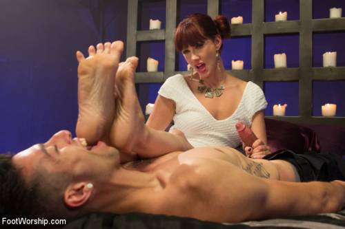 Foot Fetish Videos Sex Picture 7