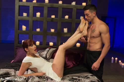 foot sex videos
