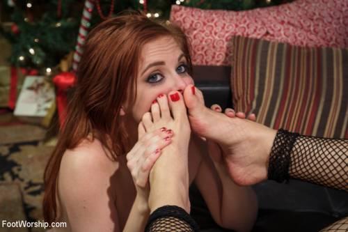 Foot Fetish Banging Picture 6