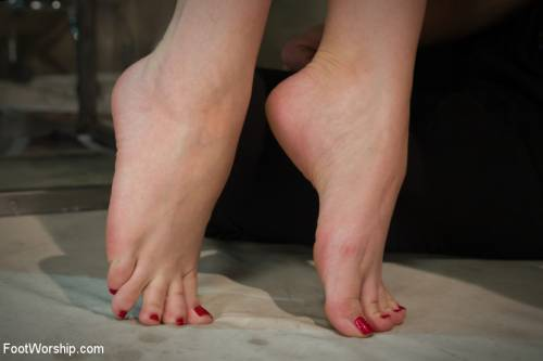 Feet Sex Picture 8