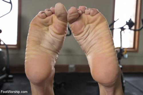 Pantyhose Feet Sex Picture 3