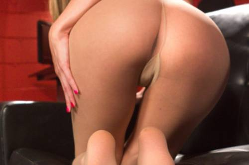 Footjobs Banging Picture 4