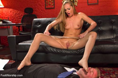 Footjobs Banging Picture 9