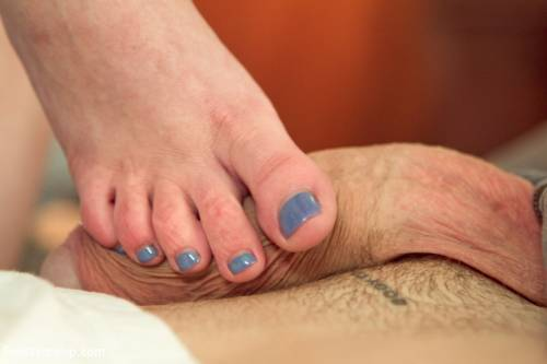 Feet Lovers Sex Picture 10