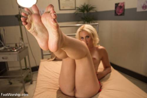 Feet Fetish Fuck Picture 7